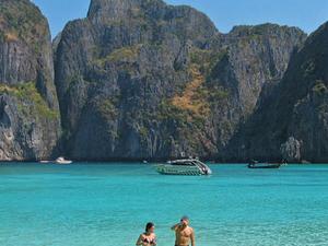 A Kingdom of Thailand Photos