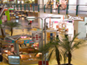 Albrook Mall Shopping. Photos