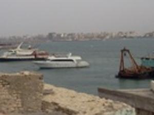 Alexandria City Discovery Photos