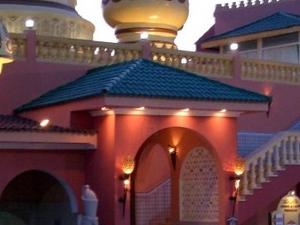 Alf Leila Wa Leila Folkloric Show Tickets in Hurghada Photos