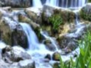 Algar waterfalls Photos