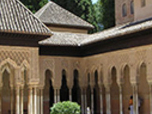 Alhambra, Generalife, City Center and Albayzín Photos