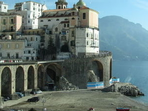 Amalfi Coast Private Day Tour from Sorrento Photos