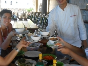 Amazing Cooking Class in Ho Chi Minh City Photos