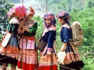 AMAZING NORTHERN VIETNAM IN 7 DAYS. NVN 1.2 Photos