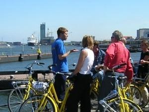 AMSTERDAM COUNTRYSIDE BIKE TOUR Photos