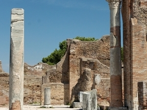 ANCIENT OSTIA