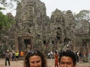 Angkor One Day Tour Excursion Photos