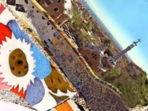 Antonio Gaudi Tour Photos