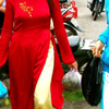 Ao Dai Photoshoot in Hoi An Old Town