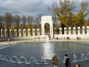 Arlington National Cemetery and War Memorials Tour Photos