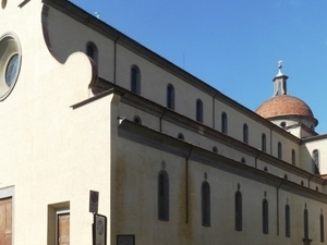 Arts and artisans in Oltrarno Photos