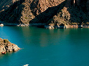 Atuel Canyon, Shared Service. Photos