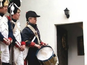 Austerlitz 1805 – the battle of three emperors - Evening with dinner in Slavkov for group of 10 persons Photos