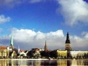 Baltic Capitals Photos