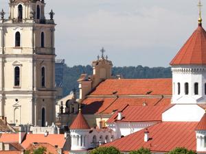 Baltic Highlights Photos