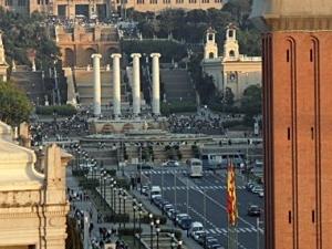Barcelona & Cruises Photos