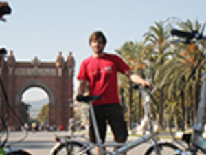Barcelona Cycle and Tapas Photos