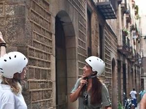 Barcelona Segway Tour Photos