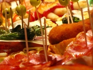 Barcelona Tapas Walking Tour Photos