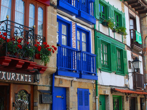 Basque-french coast private tour Photos