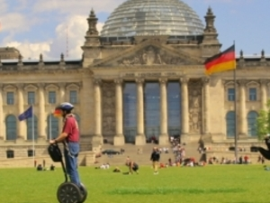 Berlin Classic City Segway Tour Photos