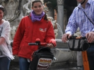 Best of Rome segway Tour Photos
