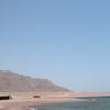 Between Desert & Sea, 2 day camel and jeep safari