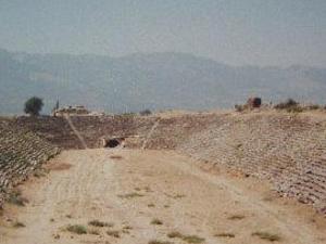 Biblical Sites Tour Turkey 17 Days Photos