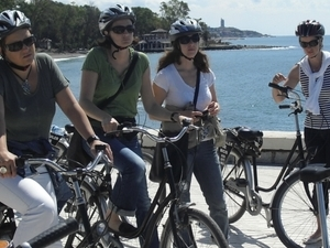 Bike Tour Malaga - Original guided bike Tour by Bike2Malaga Photos