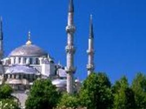 BLUE MOSQUE AREA- In the trail of Ottoman and Byzantine Heritage (Half Day Afternoon) Photos