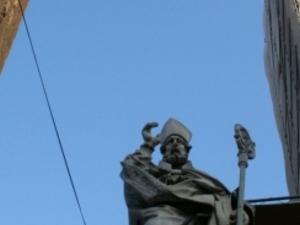 Bologna - Erudite,  red and fat Photos