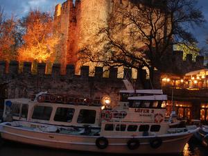 Bosphorus Dinner Cruise Tour Photos