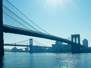 Brooklyn Bridge Bike Tour Photos