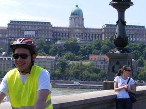 Budapest City Tour by Bike Photos