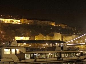Budapest Jazz Boat Photos