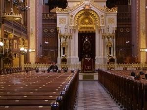 Budapest Jewish heritage tour Photos