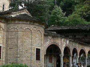 Bulgarian Monasteries - Guaranteed departure Photos