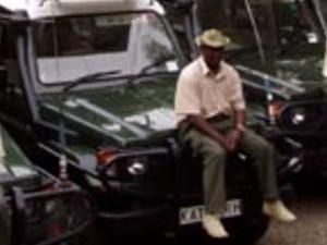 Bush to beach safari Photos