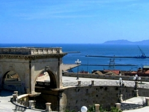Cagliari City Photos