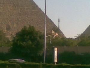 Cairo by air full day trip Photos