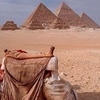 Cairo by Plane One Day Trip from Hurghada