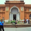 Cairo Full Day Tour To Egyptian Museum, Pyramids and Sphinx