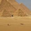 CAIRO PHAROAHS ADVENTURE BY BUS 2 DAYS