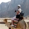 Camel Riding and Bedouin Dinner In Sinai Desert