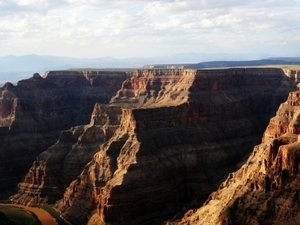 Canyon Dream,  Grand Canyon National Park - Airplane, Helicopter & Foot Photos