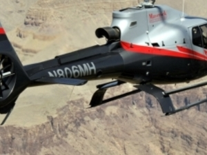 Canyon Spirit Helicopter Tour