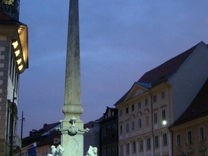 Capital Ljubljana with a walking tour through the old town Photos