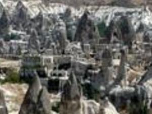 Cappadocia Classical Tour 1 Photos