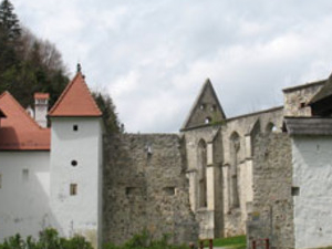 Castles and Legends of Styria (Štajerska); Ptuj - monastery Žiče – Maribor